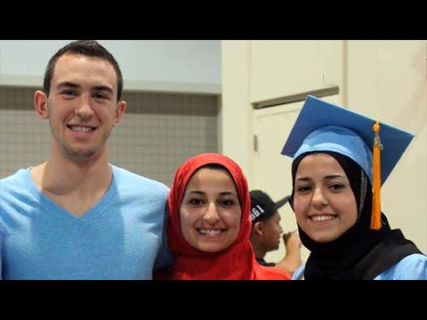 Killing of Muslim Students Raises Questions But One Powerful Fact Is Clear
