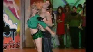 Hugo y Mary gala - Fama ¡A bailar!(14 marzo)