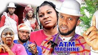 ATM Machine Season 5 - Yul Edochie 2017 Latest Nigerian Nollywood Movie Full HD 1080p