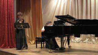 F Mendelssohn   Piano and Violin concerto d moll 3 mvt