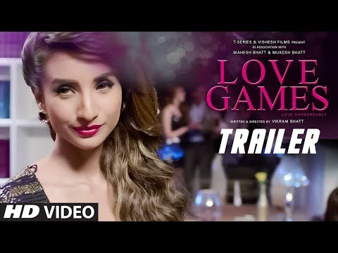 Xxx Mp4 LOVE GAMES Official TRAILER Patralekha Gaurav Arora Tara Alisha Berry T SERIES 3gp Sex