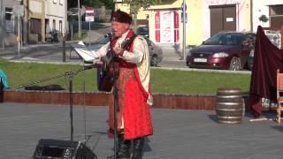 Maciej Jagieło - Pieśń o Małym Rycerzu - Narodowe Czytanie