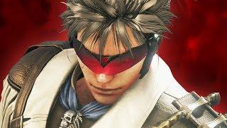 TEKKEN 7 IS HARD AS F&%K! 1ST ONLINE RANKED MATCH! Tekken 7 Gameplay (Lars GAMEPLAY)