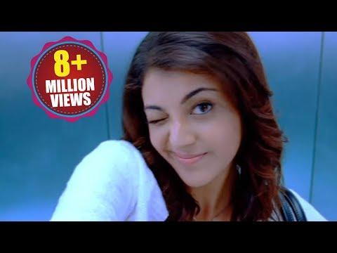 Bunny, Kajal Aggarwal Lip Lock - Aarya 2