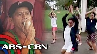 Rated K: The man behind