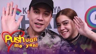 Pushuan Mo 'Yan: Arjo Atayde gives love advice