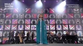 Florence and The Machine - Live at The Sound of Change (HD)