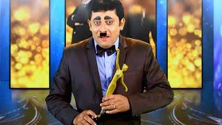 Thatteem Mutteem I Ep 208 - Super star Arjunan in Charlie Chaplin I Mazhavil Manorama