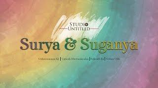 Surya & Suganya...!!!