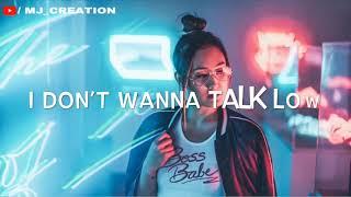 Bad Wali Feeling - Female Cover - Whatsapp Status❤️