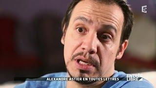 """Alexandre Astier: Sur scène dans """"Exo conférence"""" - Entrée libre"""