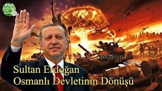 Sultan Erdoğan: Osmanlı Devletinin Dönüşü ve Illuminati Planları PKK | Ottoman Empire | Almanya
