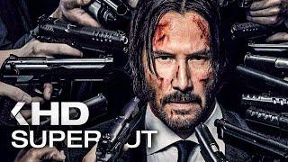 JOHN WICK Violence Supercut (2017)
