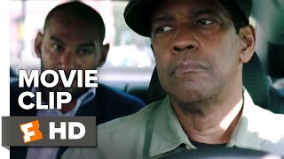 The Equalizer 2 Movie Clip - Is It Somebody