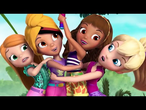 Xxx Mp4 Polly Pocket Full Episode Compilation 1 Hour Cartoons For Children 3gp Sex
