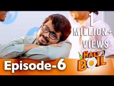 Xxx Mp4 Half Boil Web Series Episode 6 Gopi Sudhakar Javith Madras Central 3gp Sex