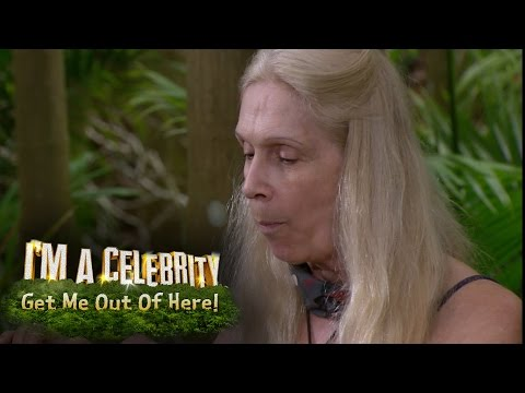 Lady C And Jorgie Porter Eat Camel Lips And Crocodile Penis | I'm A Celebrity...Get Me Out Of Here!