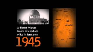 The History of the Muslim Brotherhood in 3 minutes