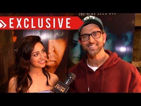 Xxx Mp4 Hrithik Roshan Yami Gautam Kaabil EXCLUSIVE INTERVIEW Bollywood Always Portrayed Blind Wrongly 3gp Sex