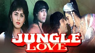 Hindi Romantic Movie | Jungle Love | A Tarzan Movie | Full Movie | Bollywood Romantic Movie