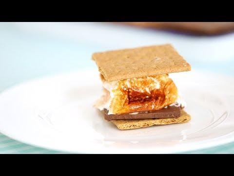 Xxx Mp4 Fluffy Homemade Marshmallows Sweet Talk With Lindsay Strand 3gp Sex