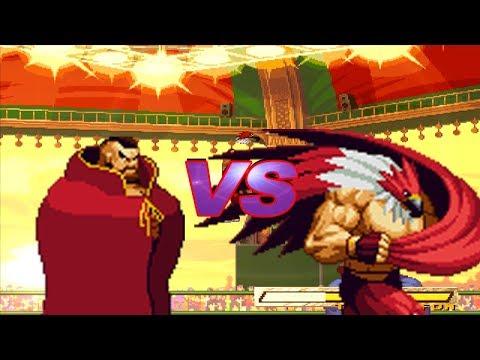 Xxx Mp4 Mugen Street Fighter Vs King Of Fighters Zangief Vs Tizoc The Griffon 桑基爾夫 Vs 獅鷲假面/鹰面人 3gp Sex