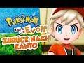 Download Video Download Zurück nach KANTO! 🔴 01 • Pokémon Let's Go Evoli 3GP MP4 FLV