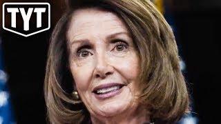 Trump Impeachment BLOCKED