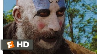 The Devil's Rejects (3/10) Movie CLIP - Clown Business (2005) HD