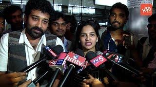 Bigg Boss Telugu Winner Siva Balaji & His Wife Madhumitha Shares their Feelings | YOYO TV Channel