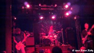 Corrosion Of Conformity  Psychic Vampire  Dallas 031212