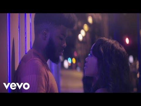 Khalid American Teen Official Music Video