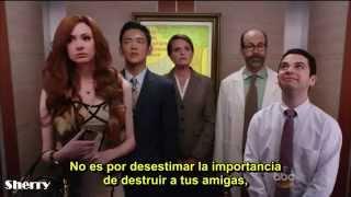 Eliza y Henry hacen un trato-Selfie(1x04)Sub Español