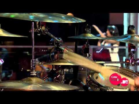 Glorious - Karsh Kale feat Shruti, Benny & Mandeep, Coke Studio @ MTV Season 2
