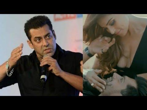 Xxx Mp4 Salman Says NO To Bipasha Basu And Karan Singh Grover S Condom Ad In Bigg Boss 11 3gp Sex