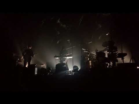 Beach House - Dive -  Mexico City 5/11/18