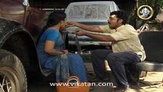 Thirumathi Selvam Episode 376, 06/05/09
