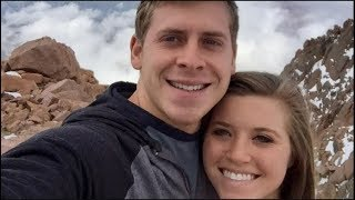 Newlyweds Joy Anna Duggar and Austin Forsyth Are Reportedly in Therapy to Save Their Marriage