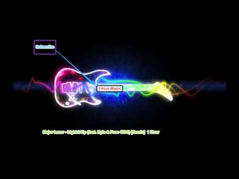 Download Lagu Major Lazer   Light It Up feat  Nyla & Fuse ODG Remix 1 Hour