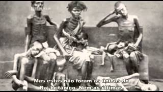 A História do Racismo e do Escravismo (BBC).