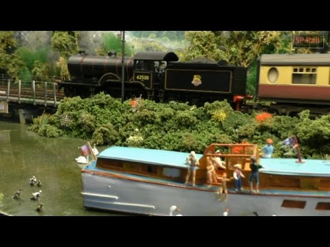 Model Railways Some of the Best from 2016