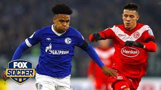 Amerikaner Abroad Matchday 21 | 2019 Bundesliga Season