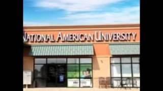 national american univesity
