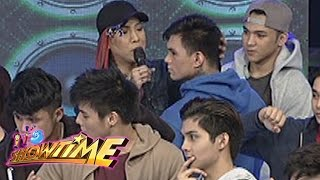 It's Showtime: Vice's hokage moves | Mannequin Challenge