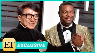 EXCLUSIVE: Jackie Chan Says 'Rush Hour 4' Is Happening Next Year, But Is Chris Tucker Returning?