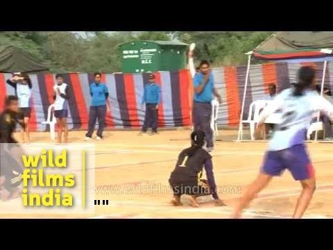 Xxx Mp4 Indian Girls Play Kho Kho At NCC National Games Delhi 3gp Sex