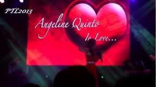 Angeline Quinto - Hulog Ng Langit
