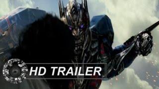 TRANSFORMERS: O ÚLTIMO CAVALEIRO | Trailer #1 Oficial (2017) Legendado HD