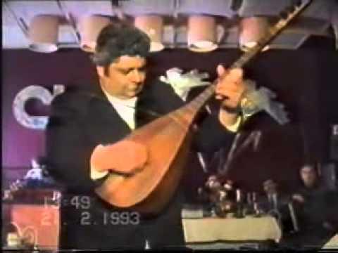 Ashiq Xanlar Meherremov.Ruhani