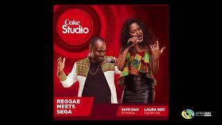 Sami Dan X Laura Beg - Big Up Yourself (Official Audio) - Coke Studio Africa 2017